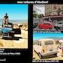 2021-01-01 Mes voitures de jeunesse. Michel Normand