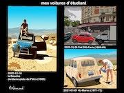 2021-01-01 Mes voitures de jeunesse.