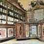Pharmacie style art nouveau. Πr Dessins