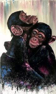 Les petits singes.