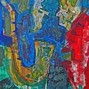 Musical conversation. Jacques Donneaud