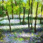 Forêt de Marly.
