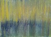 Abstract Rain #4.
