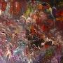 Pich'magic abstract art n°129. Pich