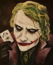 Joker. Mmast