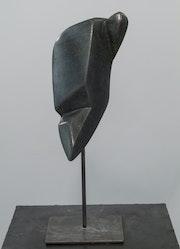 Homme Belier. René Kubiak