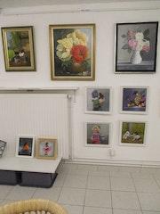 Vue générale. Galerie-Margot. Fr