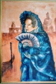 Venise. Mioara Gaubert