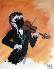 Violon 1.