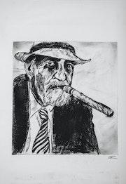 Cubano. George Vachev