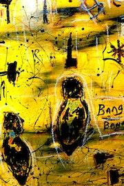Bang Bang. Larry Kanter