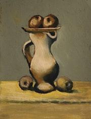 Hommage à Picasso. Flora De Negroni