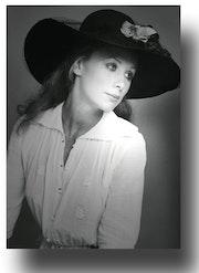 Retrato de una mujer 1972-3. Gilles Bizé