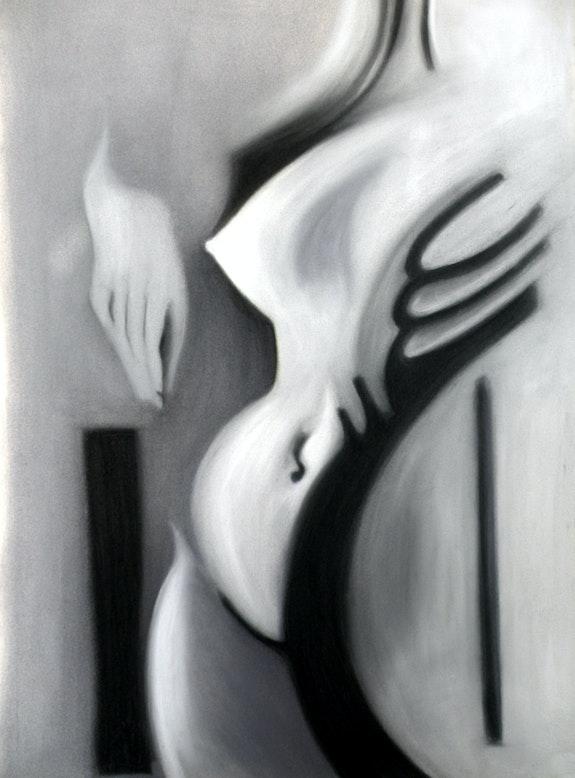Black and White # 3. Emmanuel Simonneau Emmanuel Simonneau
