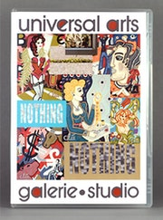 Multimedia PictureCatalog dvd - all Artworks 2010 by J. Ditt- & M. Strack.