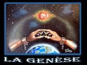 Génesis. Gilles Tremblay