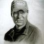 Le pompier. Terry Morris
