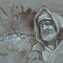 Vieux berger. Francis Jean