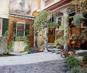 Kurse in Venedig. Houmeau