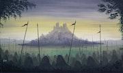 Volver a Avalon. Peter Davies
