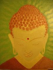 Buddha. Valerie
