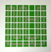 Vert sans bleu clair.