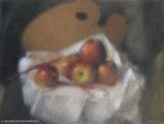 Nature Morte aux Pommes. C 02. Artextenso - Fine Art Editions