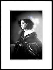 Sarah Bernhardt oder kleine Blue Note. Flaneurimmobile