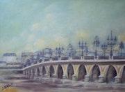 Burdeos (Puente Piedra). Josette Basly-Terlaud