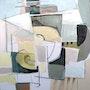 Composición No. 2. Diana Belaya