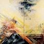 Vision de l'Atlantide. Jeanne Blanc Veuve Lefevre