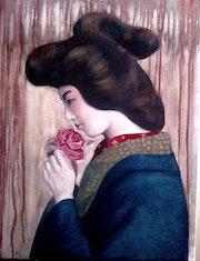 Geisha 2.