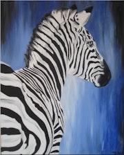 Zebra II.