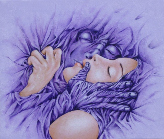 Eternal Love ... (3 / 3). C. Cenot C. Poincenot