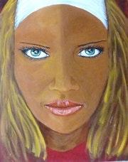 Portrait of HELLA.