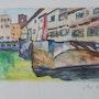 """""""Ponte Vecchio de Florencia». Michael Munz"""