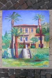 Gamme Henri Matisse 1 «Peinture et musique (même combat! )».