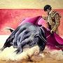 Bullfighting 3. Jean-Marc Estellon