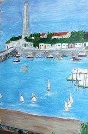 Port de saint Georges de Didonne 17110.