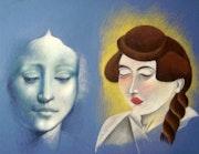Deux femmes - Deux regards (1).
