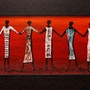 Amitiés africaines. Sylvie Bartczak