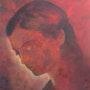 Rojo pasión. Marie-José Vivensang