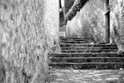 Stone Path. Julie Tougne Photographe Paris