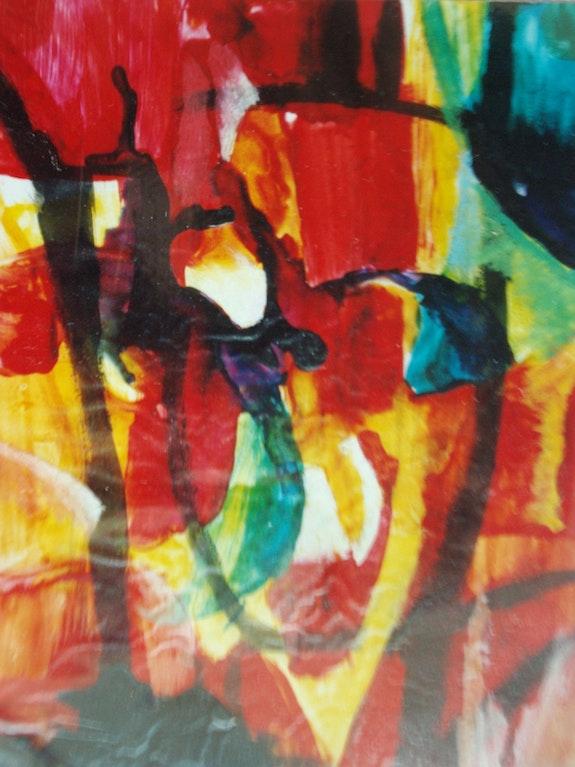Untitled. Helene Moya