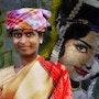 Bollywood Dreams /. La Cie Des Voyageurs/ D. Almon