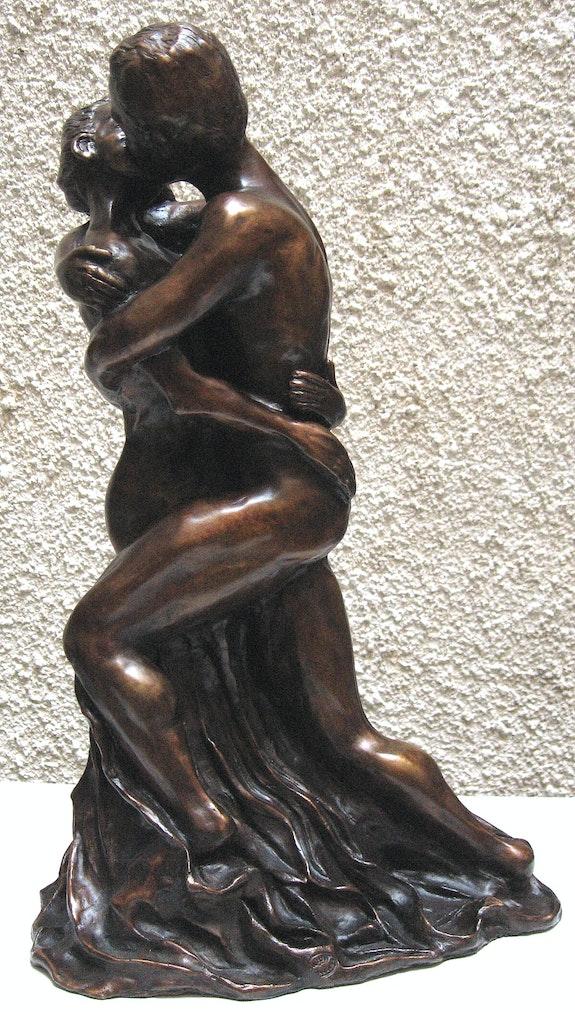«Passion» Bronze 3/8ème. Mmas Mmas