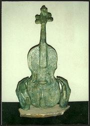 Le violon.