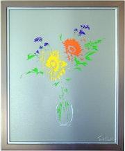 Bouquet de gerbera. Pld