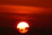 Twilight Sun.