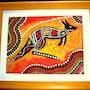 Kangaroo Australia. V. N.